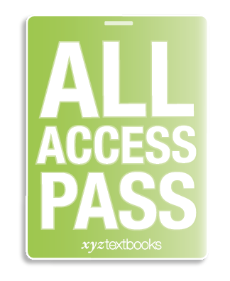 picture of All-Access Pass