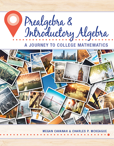 picture of Prealgebra & Introductory Algebra