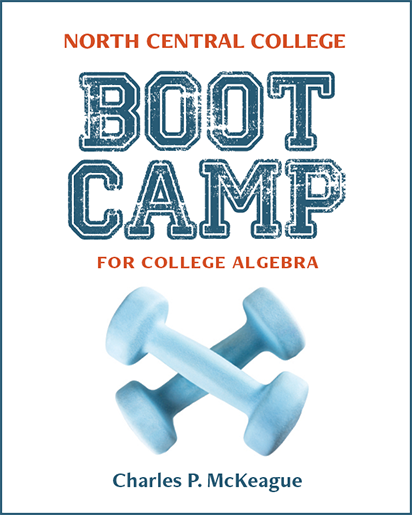 picture of Bootcamp for College Algebra - North Central College