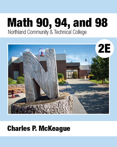 picture of Math 90, 94 & 98 Northland Community & Technical College