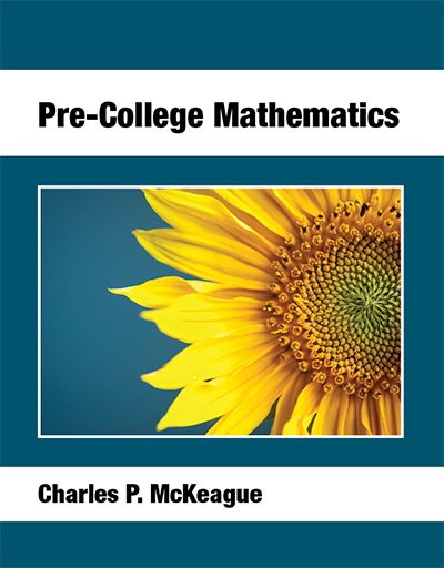 picture of Pre-College Mathematics