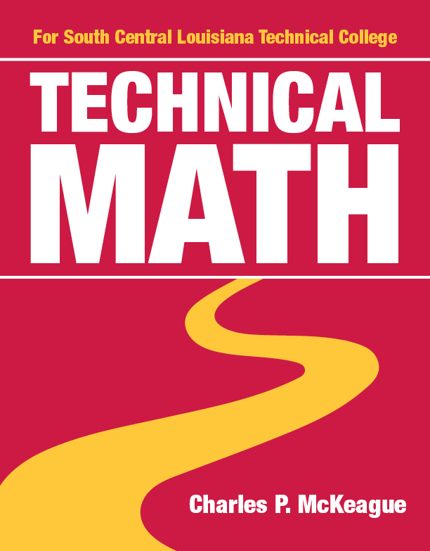 picture of Technical Math Custom