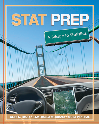 picture of Stat Prep: A Bridge to Statistics