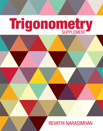 picture of Trigonometry Supplement