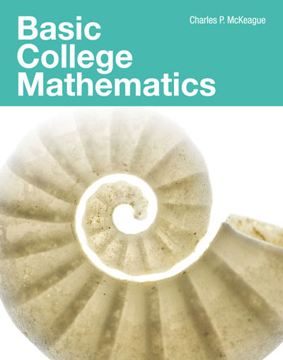picture of Basic College Mathematics