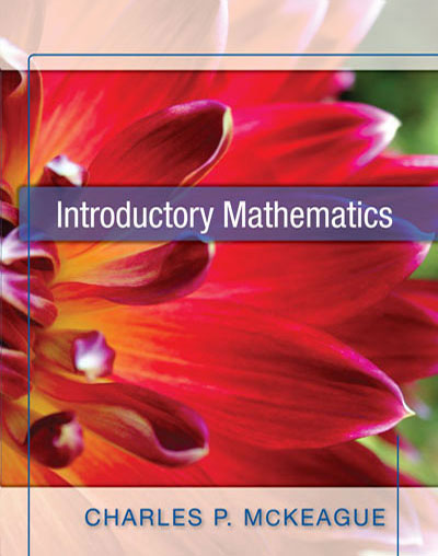 picture of Introductory Mathematics